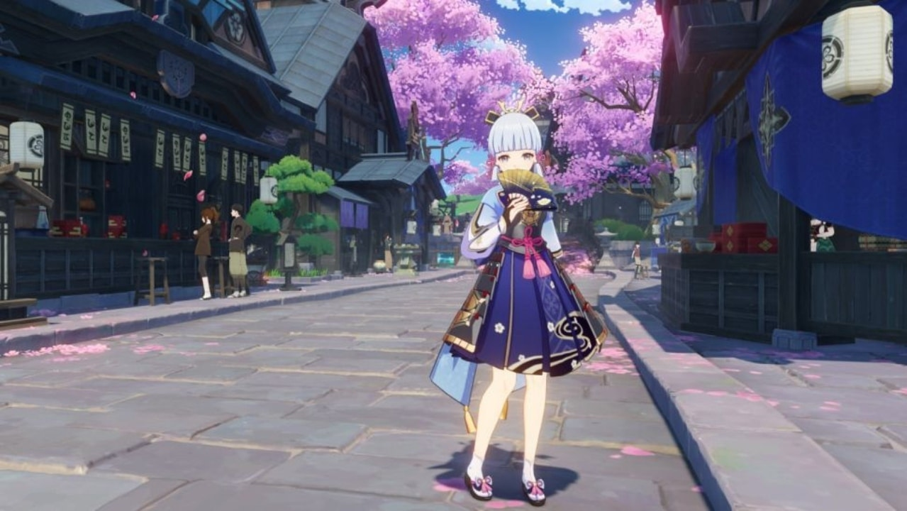 Genshin-Impact-Ayaka-Sakura bloom970-80