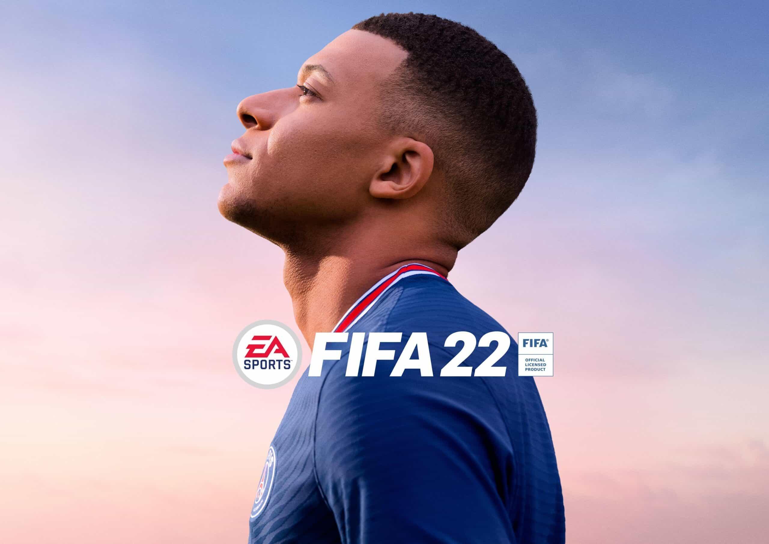 EA Sports está considerando cambiar el nombre de su serie FIFA, GamersRD