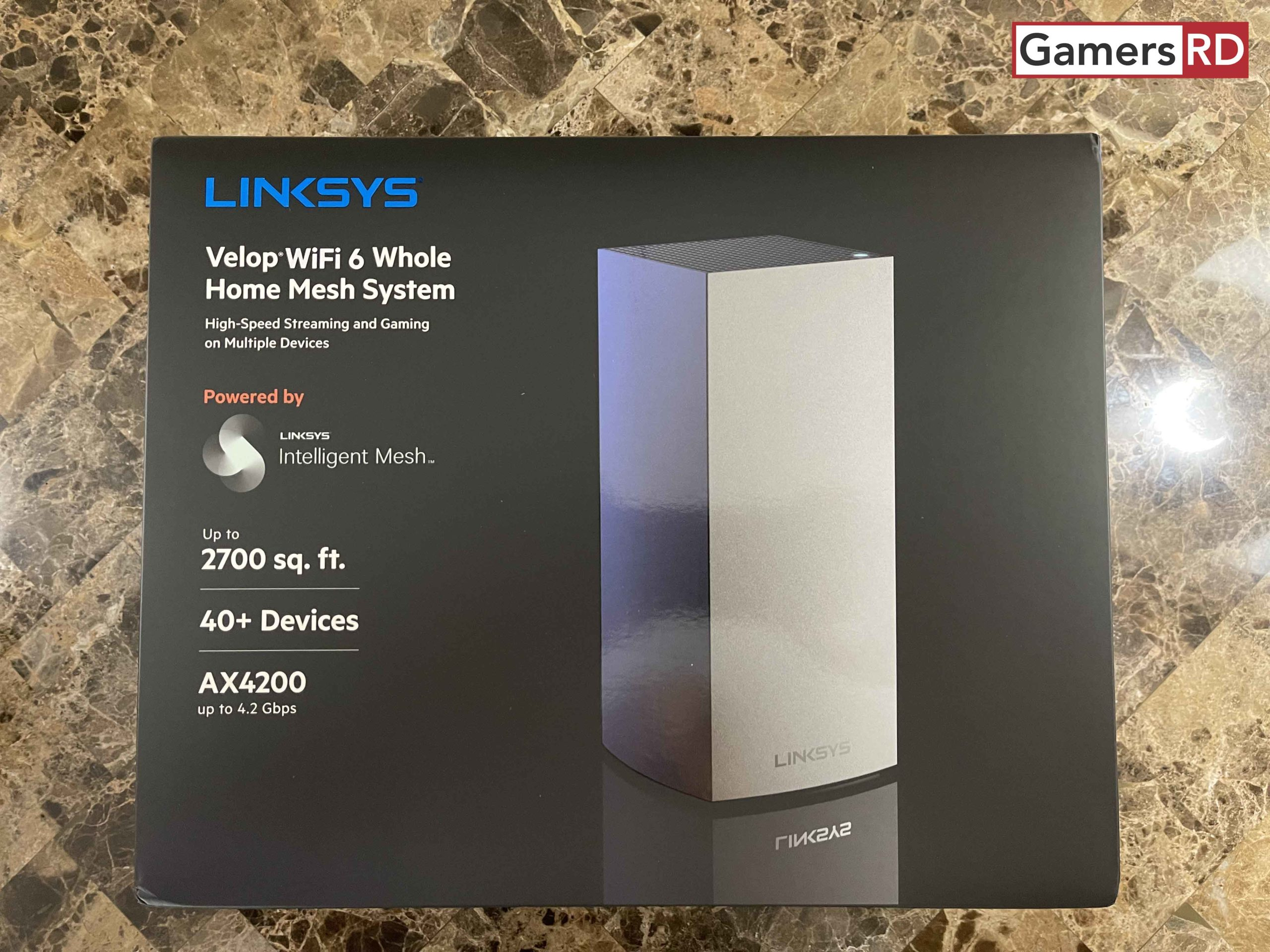 Linksys Velop AX4200 WiFi 6 Mesh System Review, 1 GamersRD