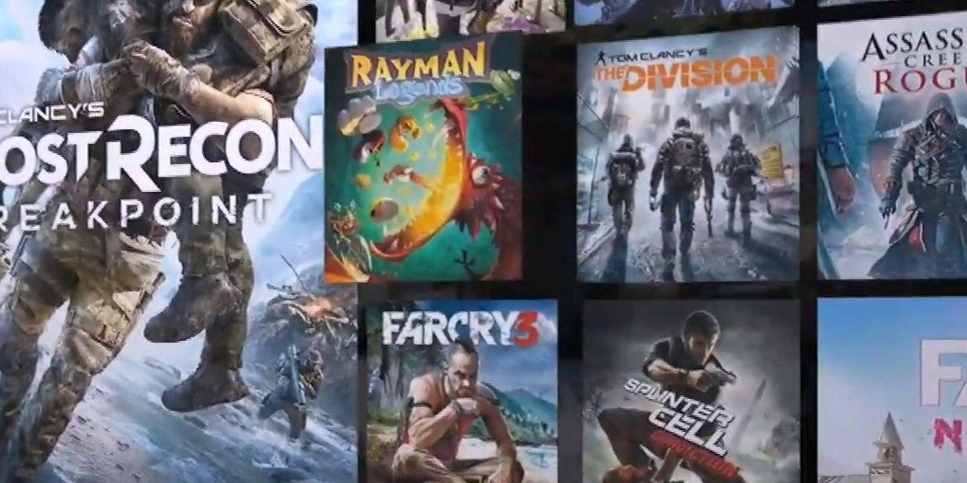 Los juegos de Ubisoft llegarán a Steam Deck con una condición, GamersRD