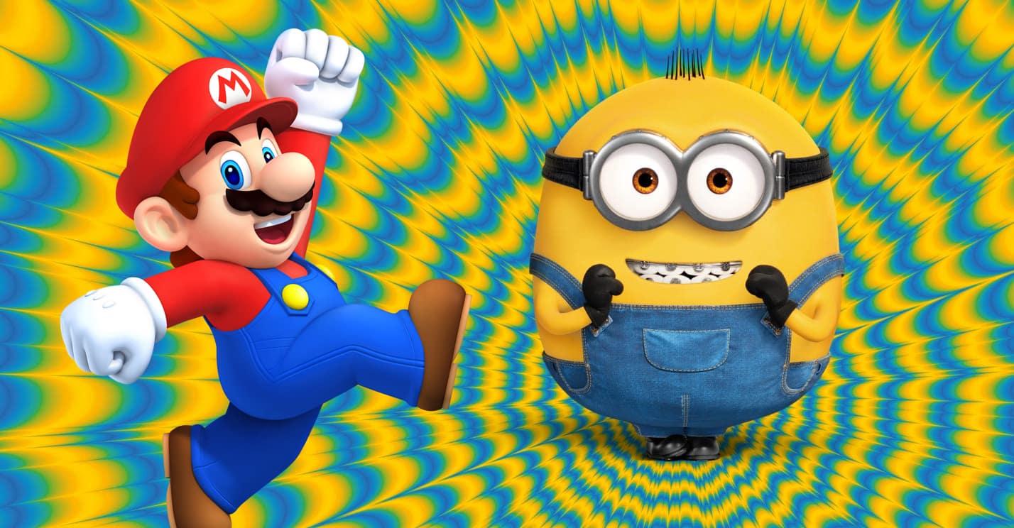 Miyamoto El director de Illumination entiende realmente el punto de vista de Nintendo, GamersRD