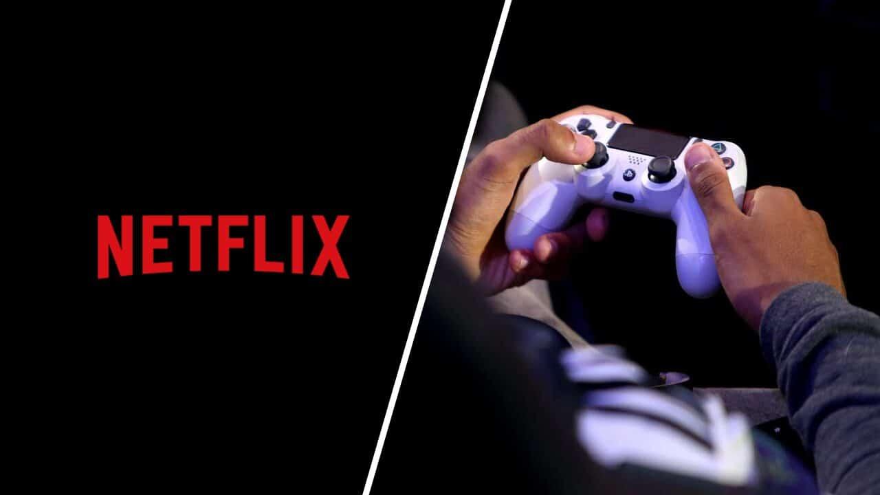 Netflix x Playstation - GamersRD