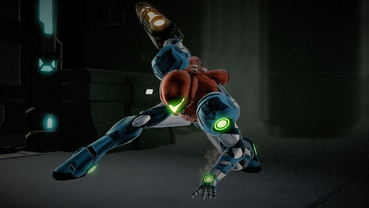 Metroid Dread: la actualización 1.0.1 corrige el error de bloqueo de progreso, GamersRD