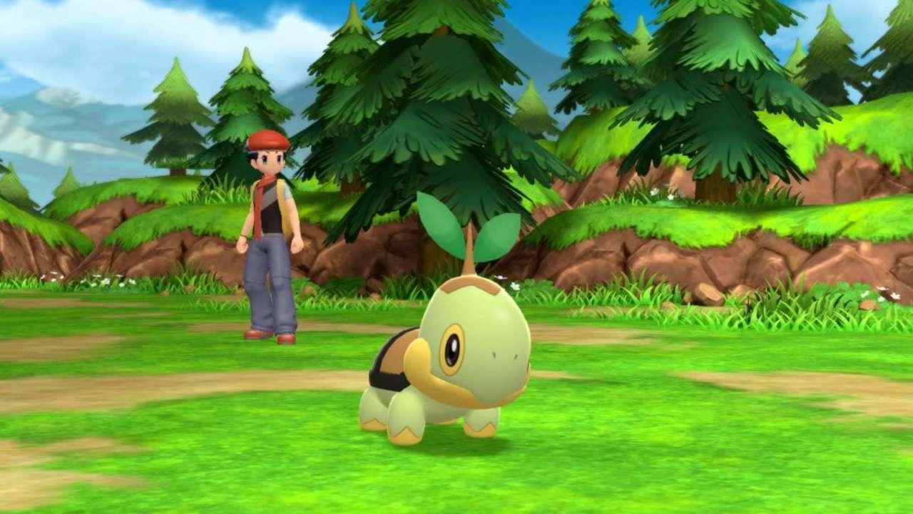 Pokemon Diamante y Perla Brillante y Legends Arceus, revelados los bonos de precompra, GamersRD