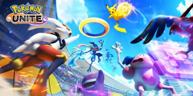 Pokémon Unite Mobile se lanza mañana, GamersRD
