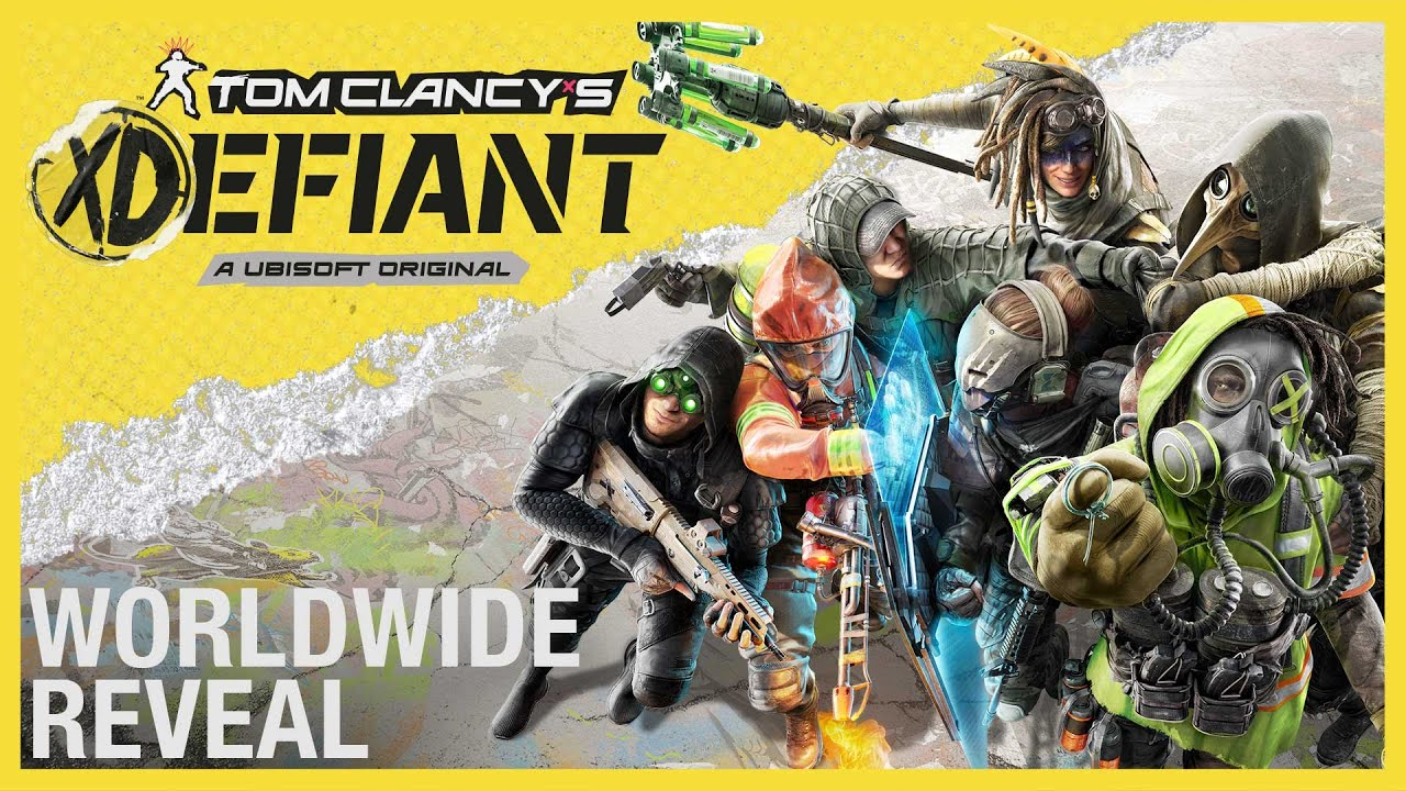Tom Clancy's XDefiant, GamersRD