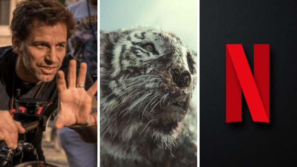 Zack Snyder firma acuerdo con Netflix - GamersRD