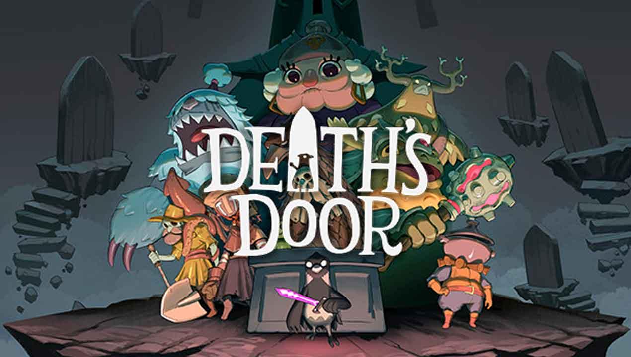 Death's Door, GamersRD