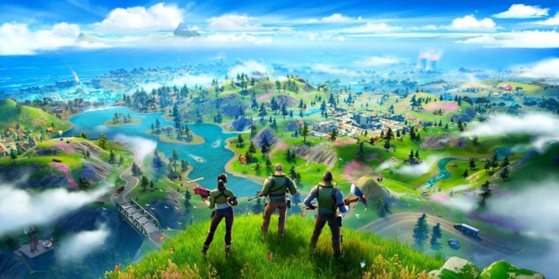 Epic Games está considerando hacer una película de Fortnite, según informes, GamersRD