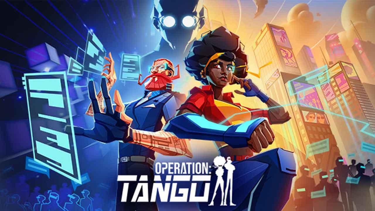 Operation Tango, GamersRD