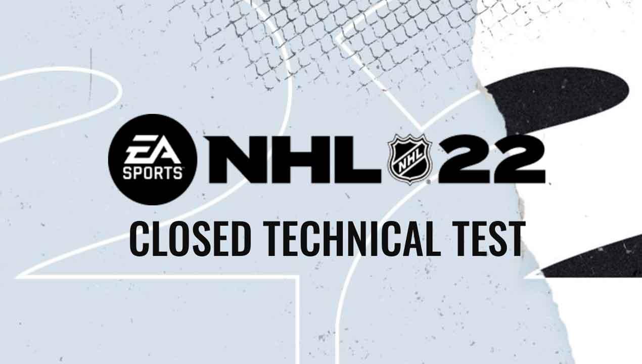 NHL 22 beta, GamersRD