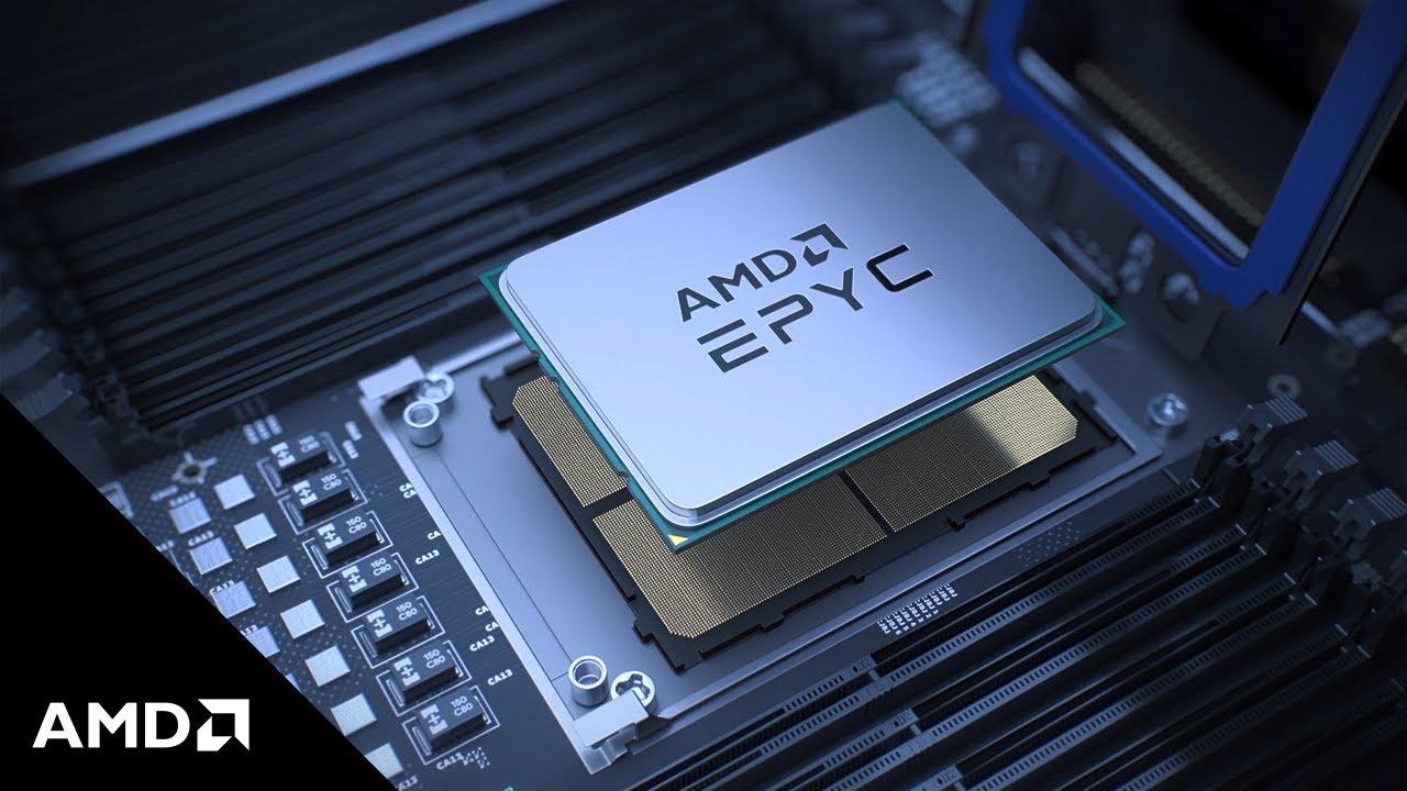 AMD EPYC, GamersRD