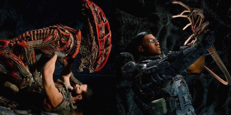 Aliens-Fireteam-Elite-Xenomorph-Combat-Moments-(1) (1)