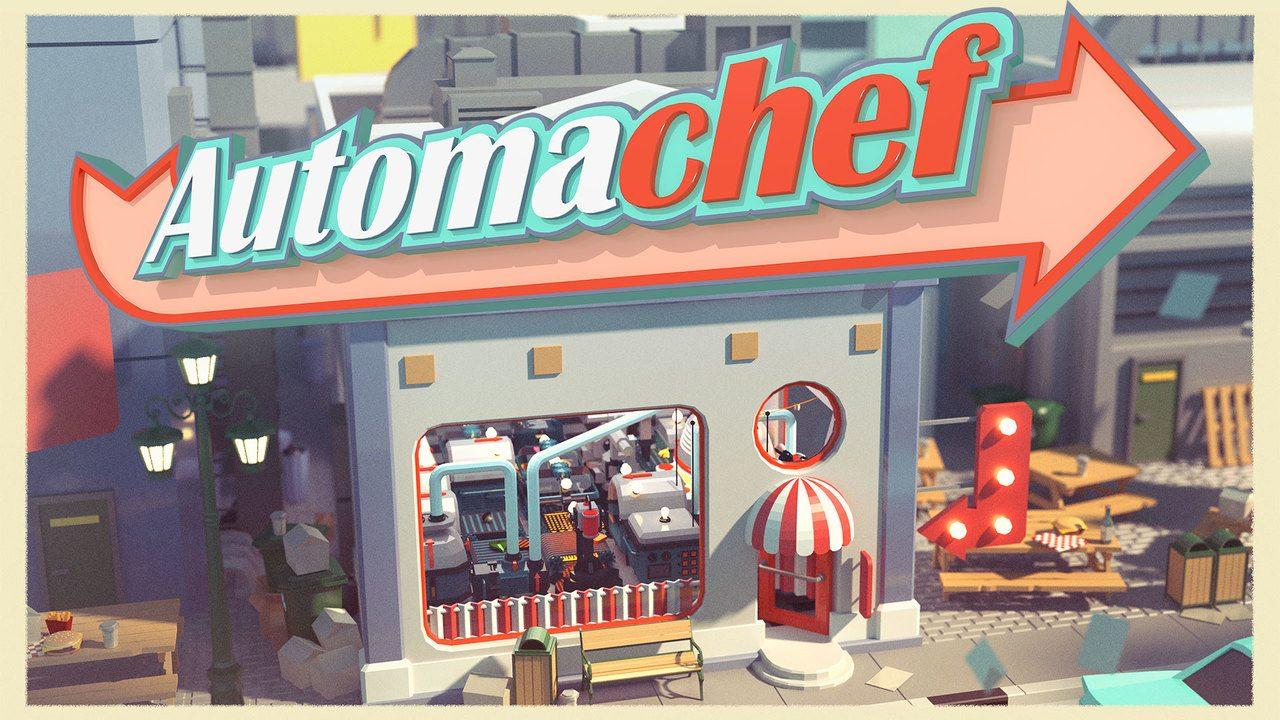 Automachef es el nuevo juego gratis de la Epic Games Store