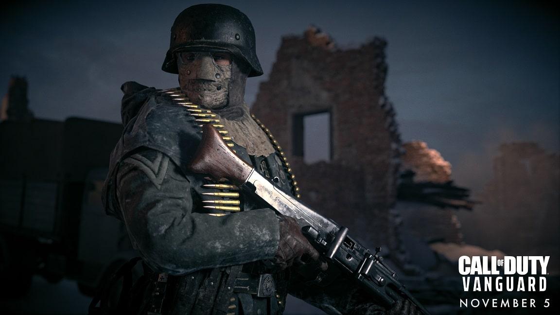 Call of Duty Vanguard, 2 GamersRD