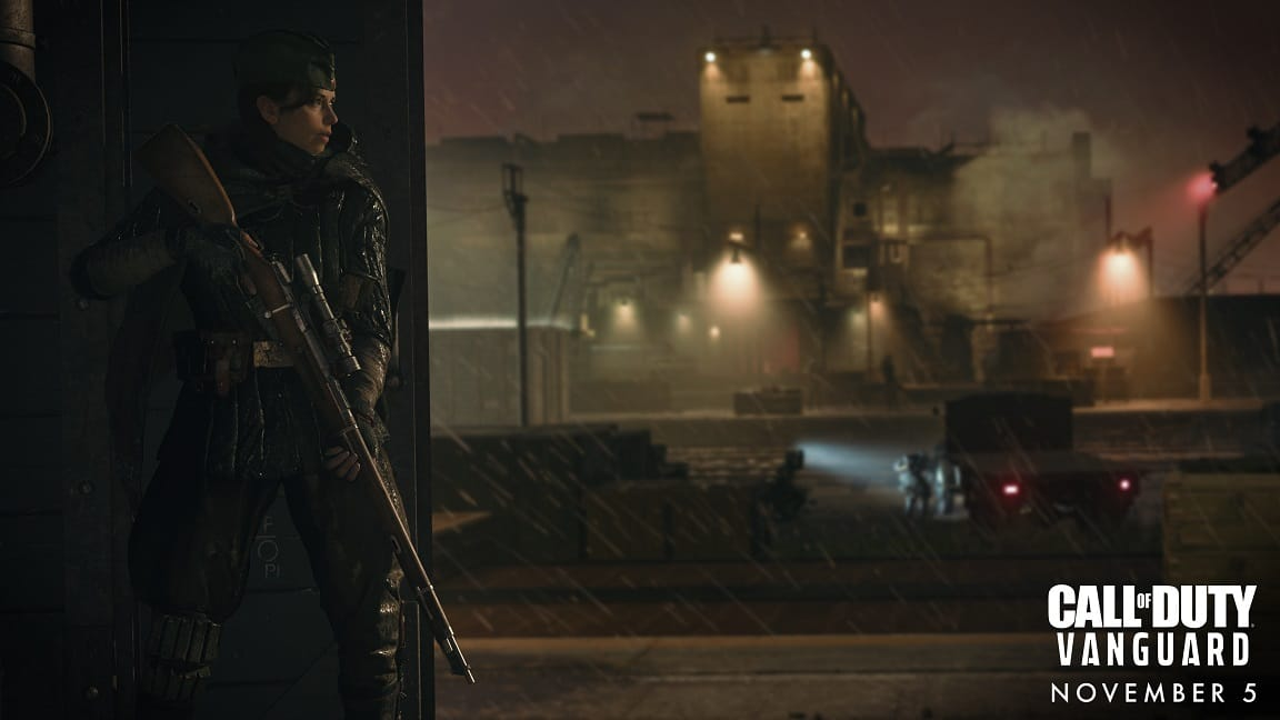 Call of Duty Vanguard, 4 GamersRD