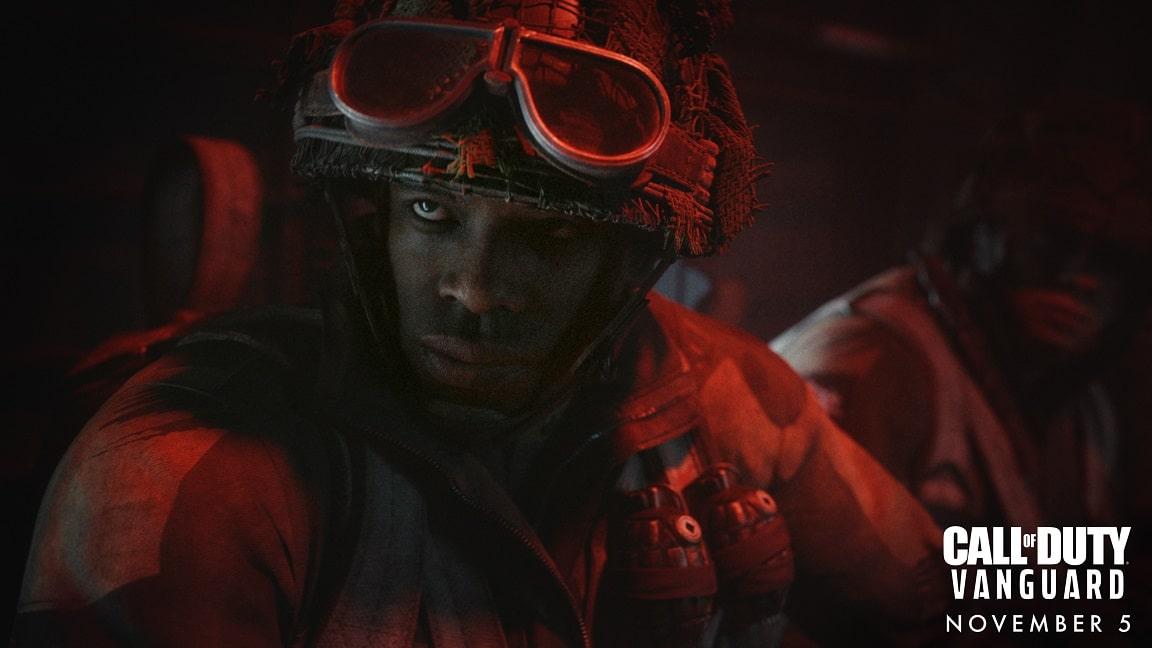 Call of Duty Vanguard, GamersRD