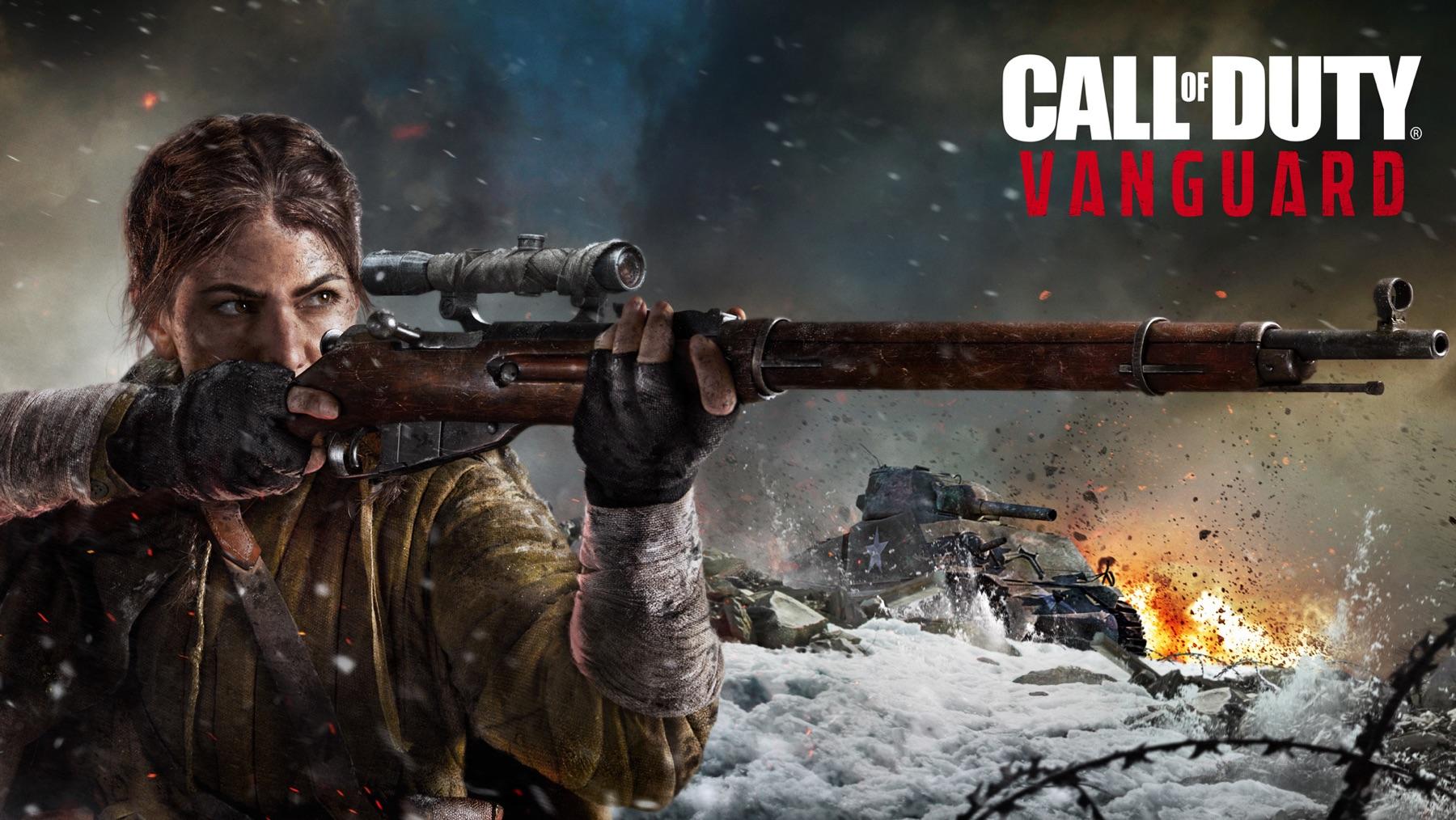 La versión beta de Call of Duty: Vanguard tiene problemas importantes de servidor y audio, GamersRD