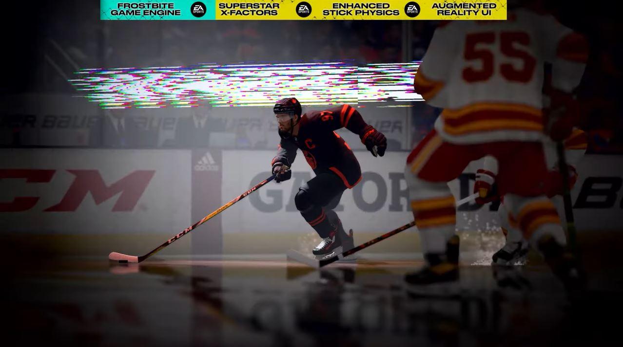 NHL 22, GamersRD