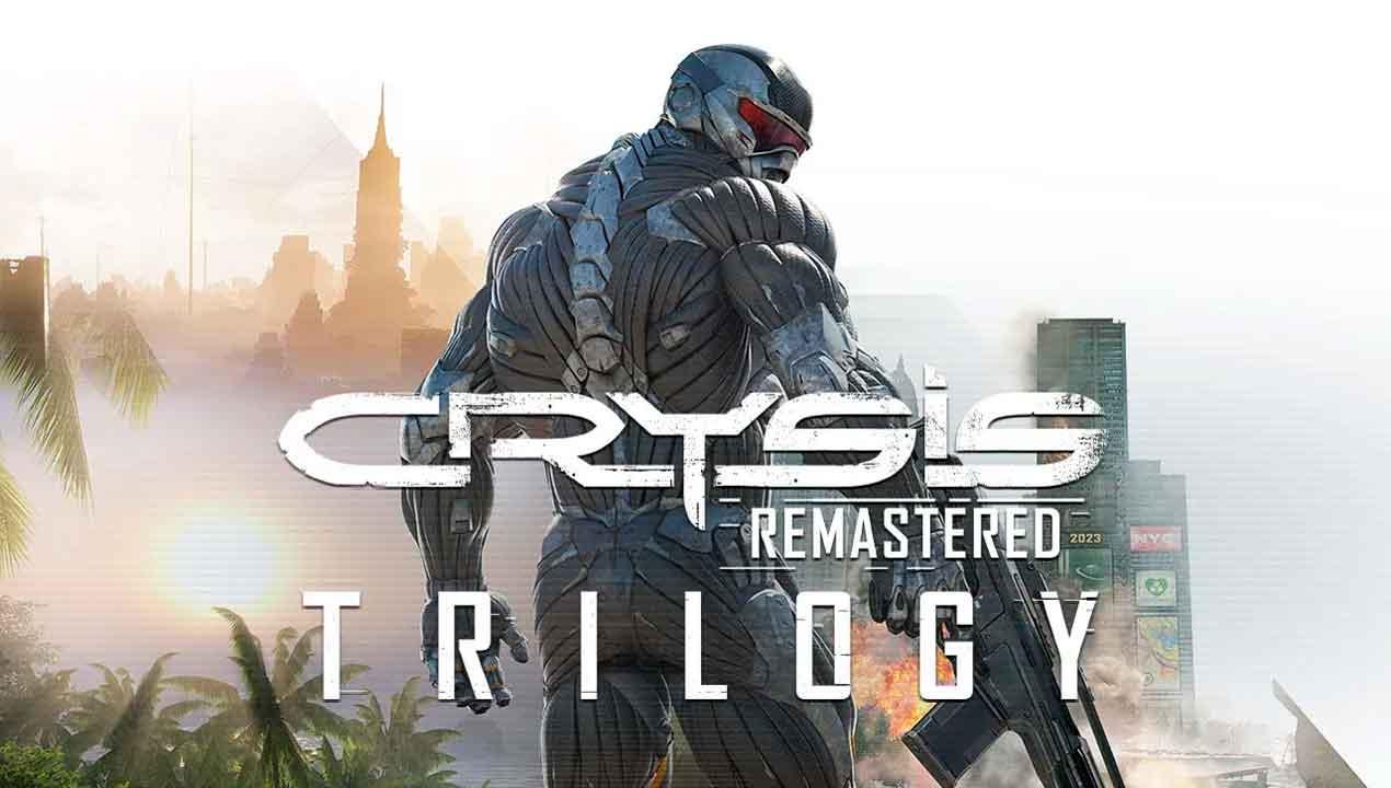 Crysis Remastered Trilogy , GamersRD