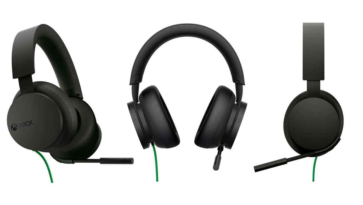 Xbox, Audífonos, GamersRD