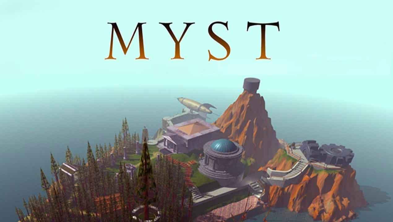 Myst, GamersRD