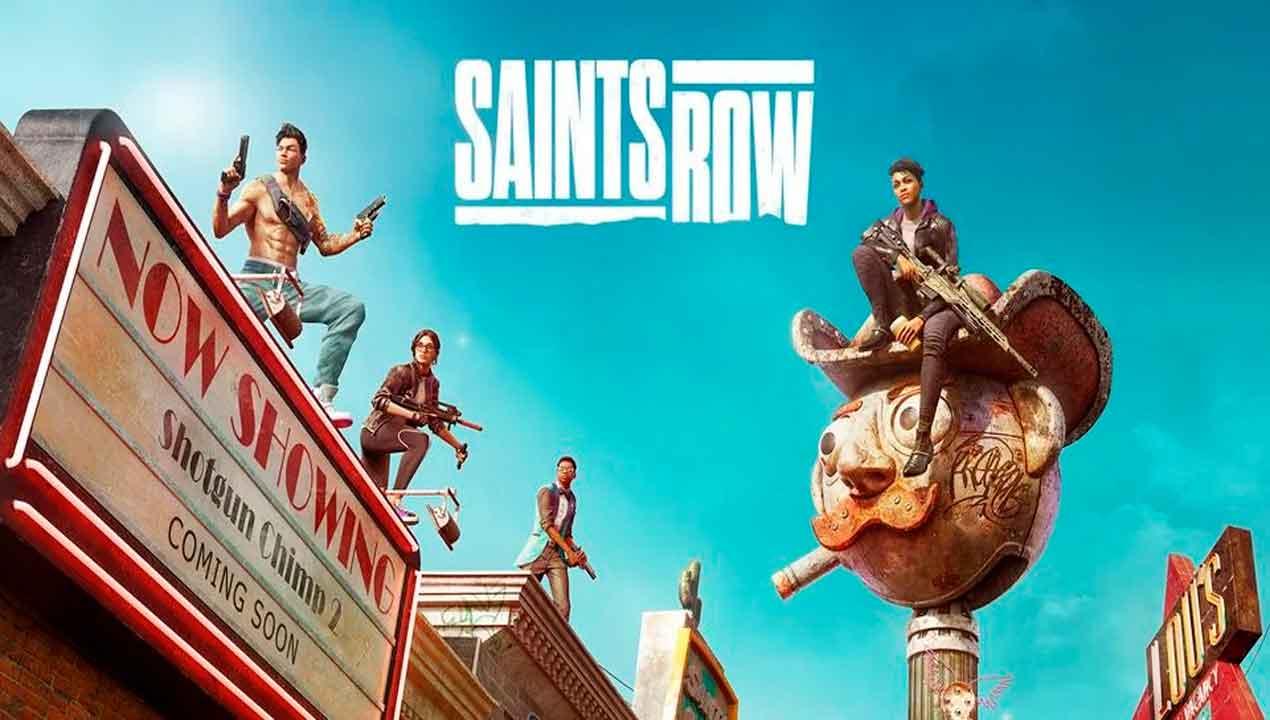 El tráiler de juego de Saints Row explica la característica de Criminal Ventures, GamersRD