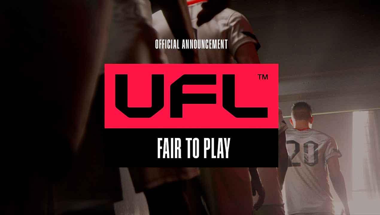 UFL, GamersRD