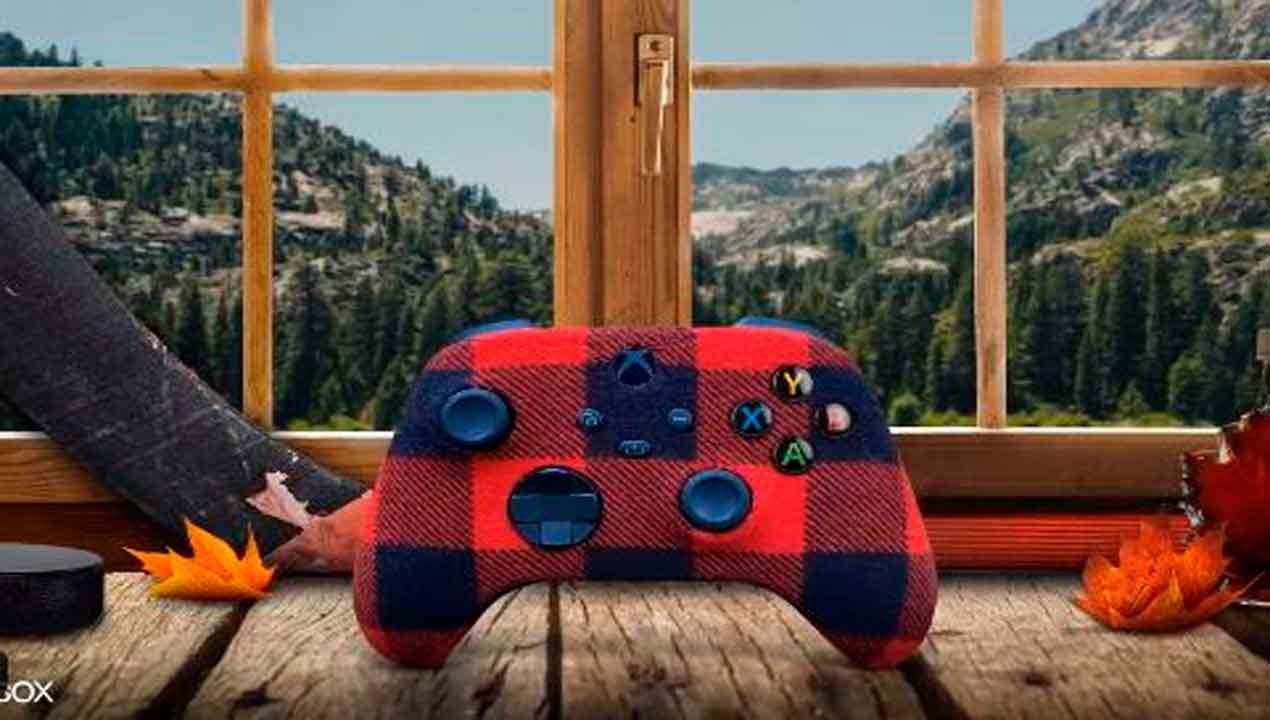 Xbox Canada Mando, GamersRD
