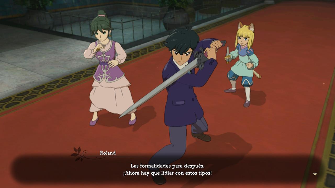Ni no Kuni II: Revenant Kingdom Prince's Edition Review