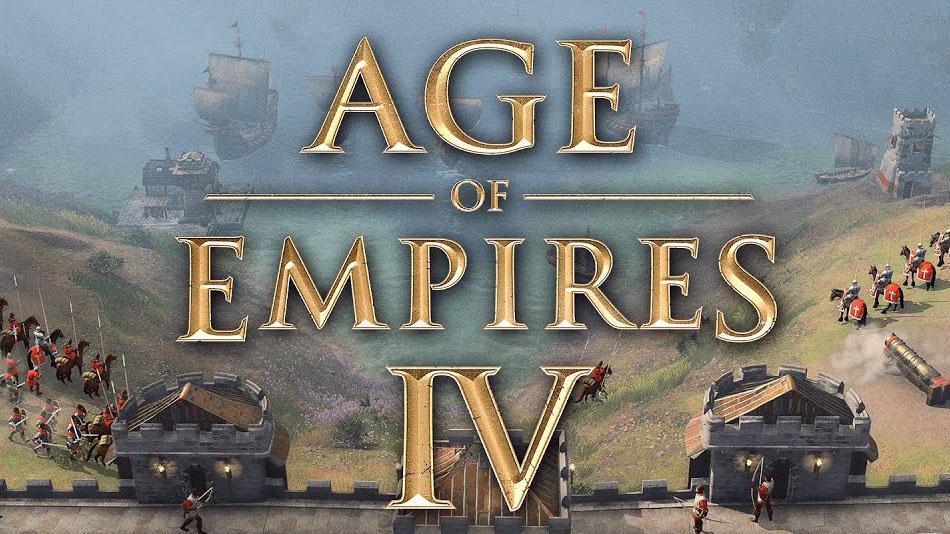 Age of Empires 4 presenta el modo de especificación mínima para hardware de PC más antiguo, GamersRD