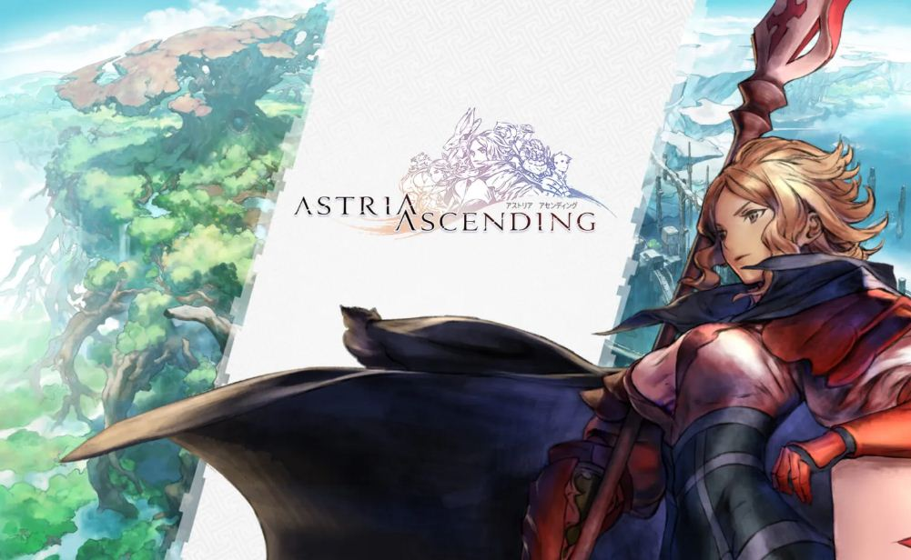Astria Ascending del escritor de Final Fantasy y compositor de Valkyria Chronicles muestra un nuevo tráiler, GamersRD