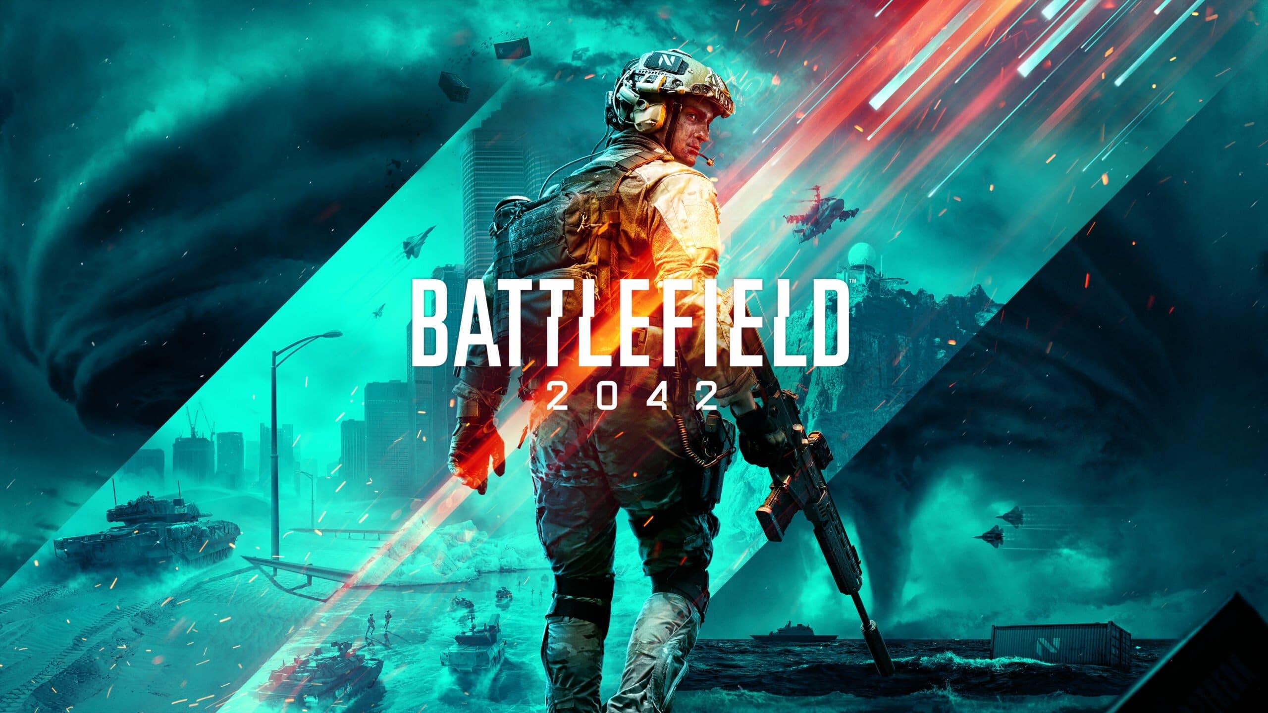 Imágenes de Battlefield 2042 muestran errores de modelos de personajes de aspecto extraño, GamersRD