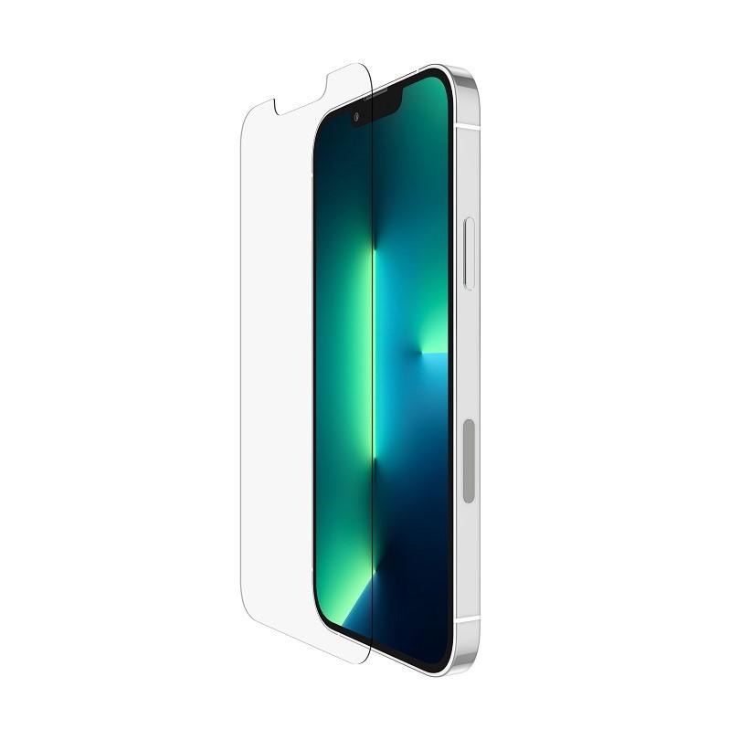 Belkin presenta sus protectores de pantalla UltraGlass y antirreflejo para los modelos de iPhone 13, GamersRD
