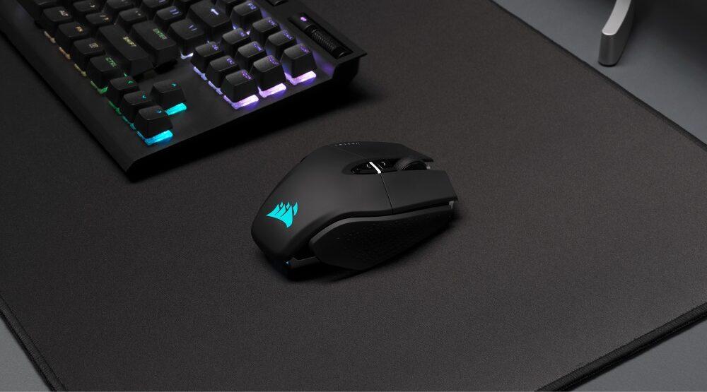 CORSAIR lanza los nuevos mouse gaming M65 RGB ULTRA, GamersrD