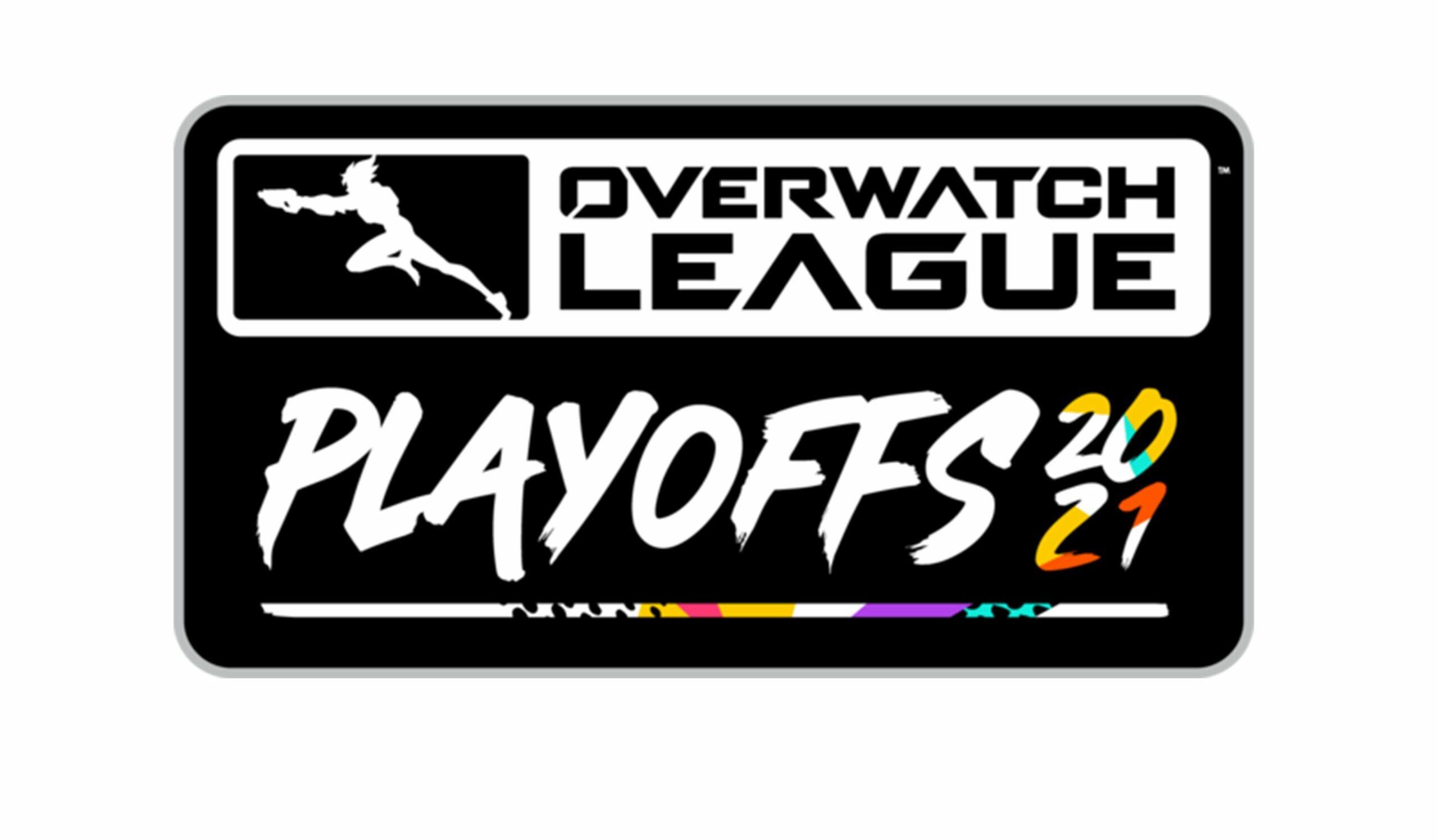Cómo ver los playoffs y la gran final de la Overwatch League 2021, GamersRD