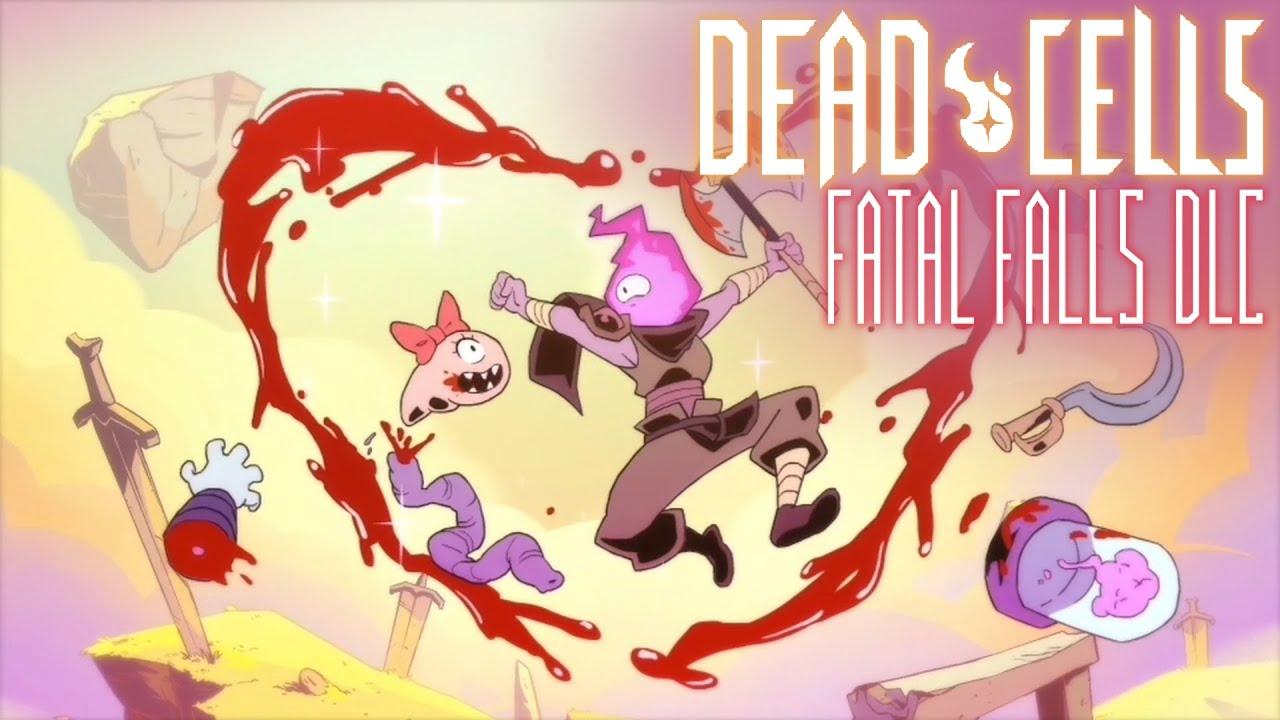 Dead-Cells-DLC-Fatal-Falls-GamersRD