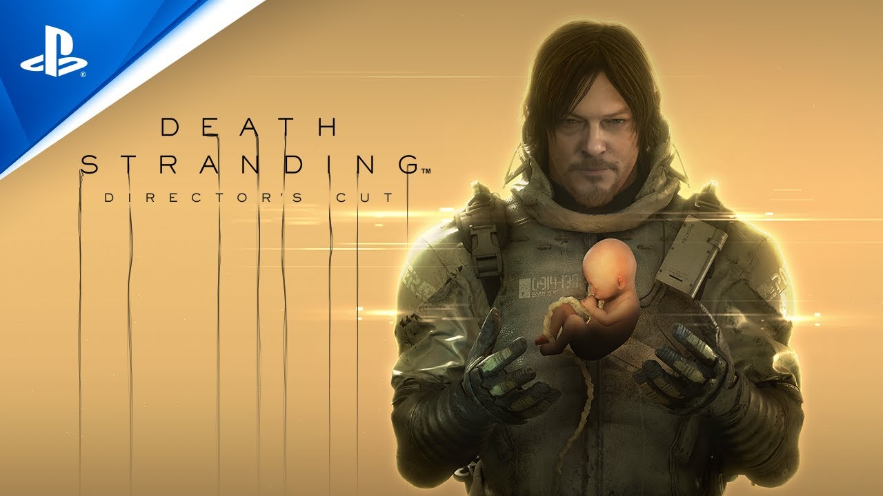 Death Stranding Director's Cut Review GamersRD345