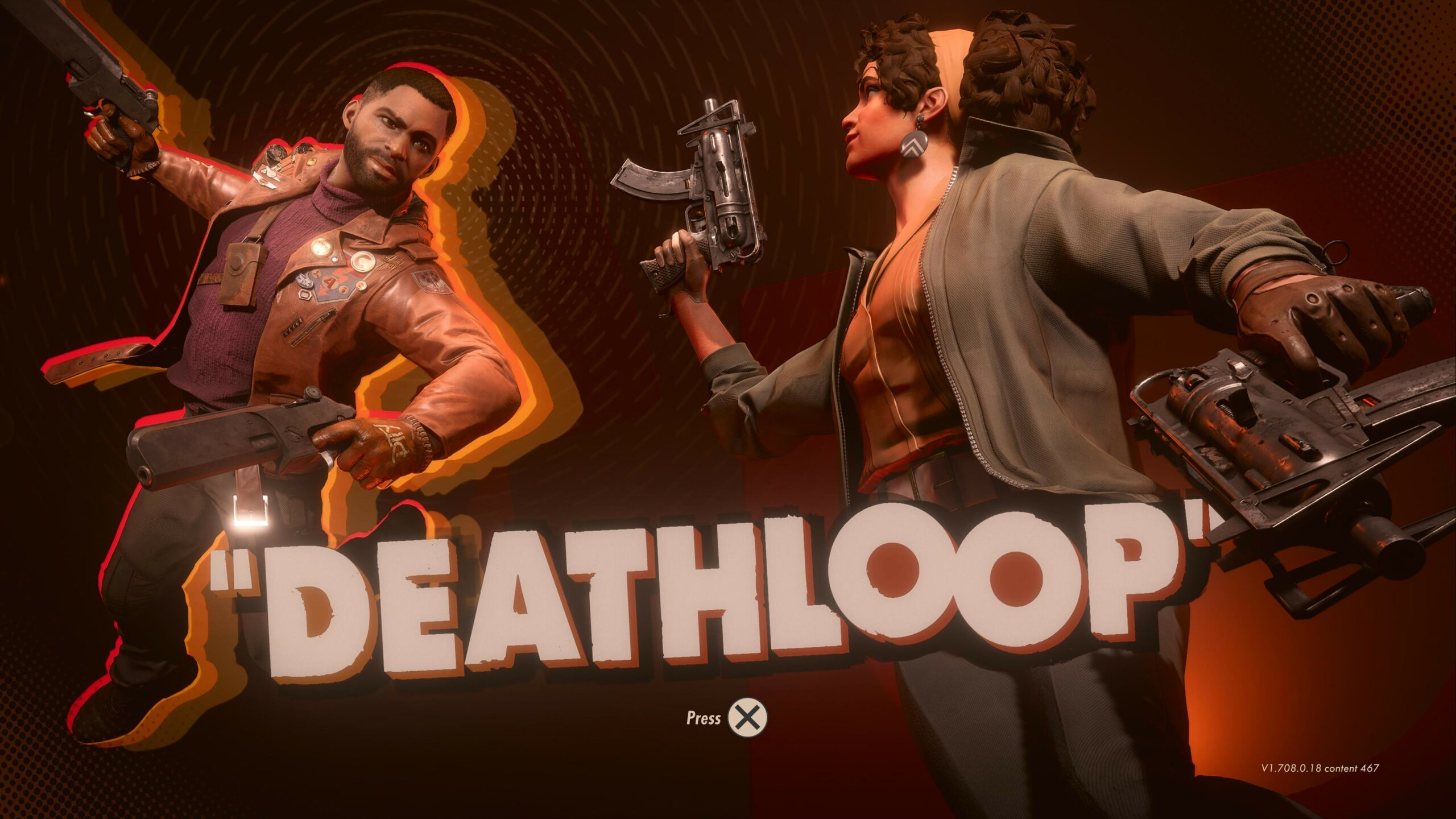 Deathloop Review GamersRD