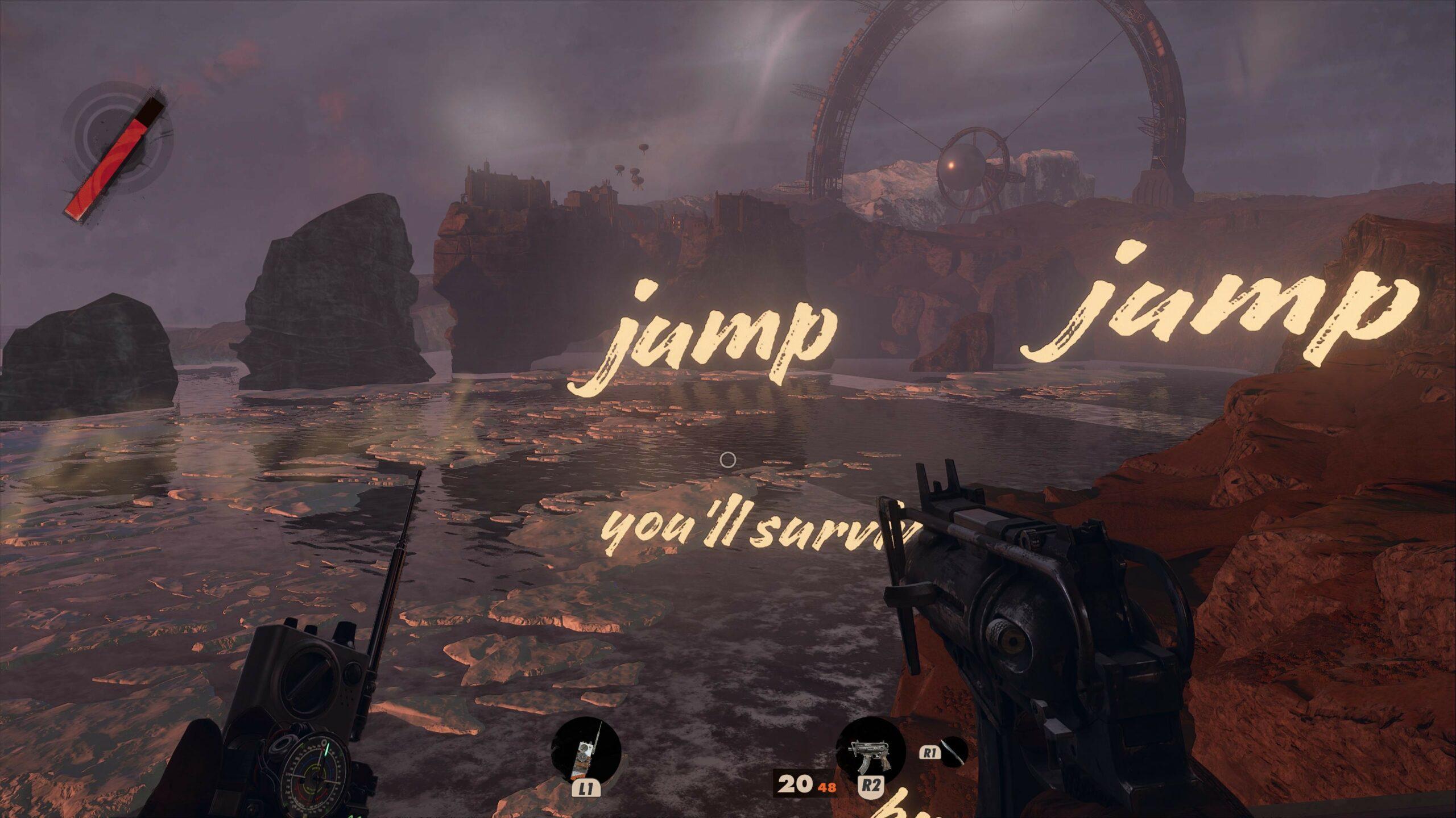 Deathloop Review GamersRD3