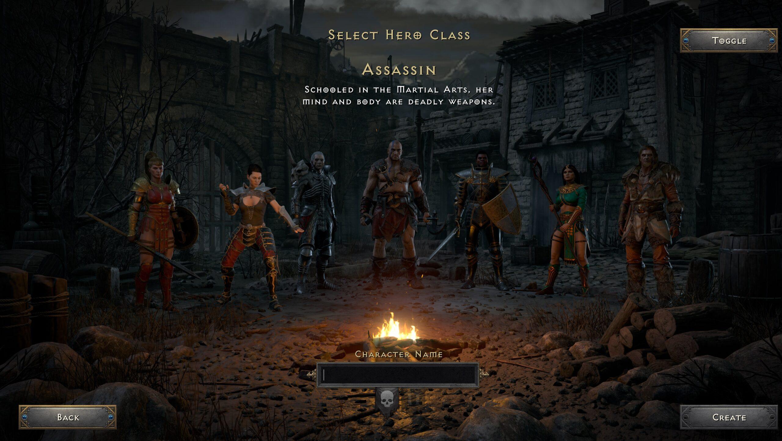 Diablo 2 Resurrected Review4e