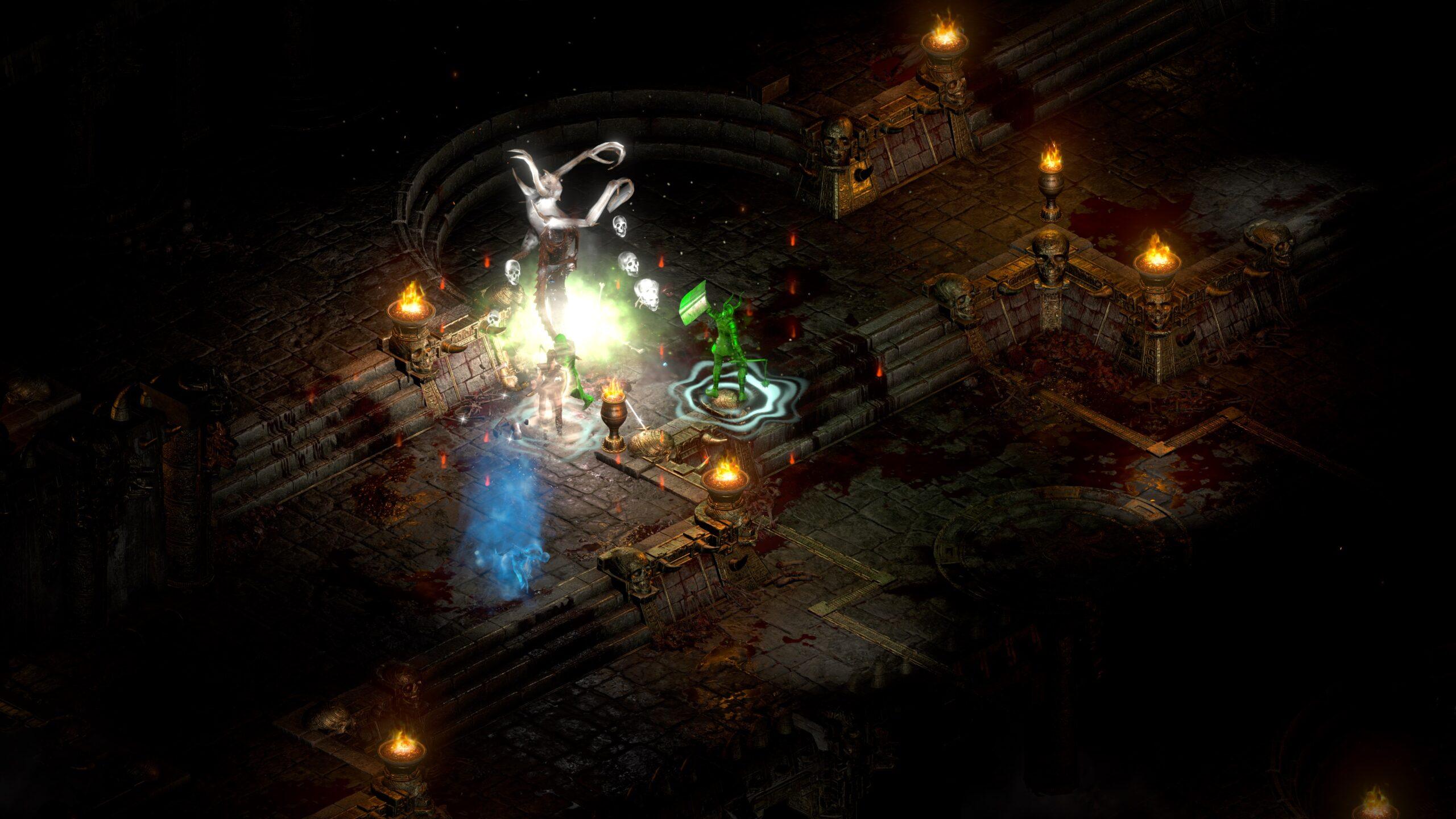 Diablo 2 Resurrected Review54