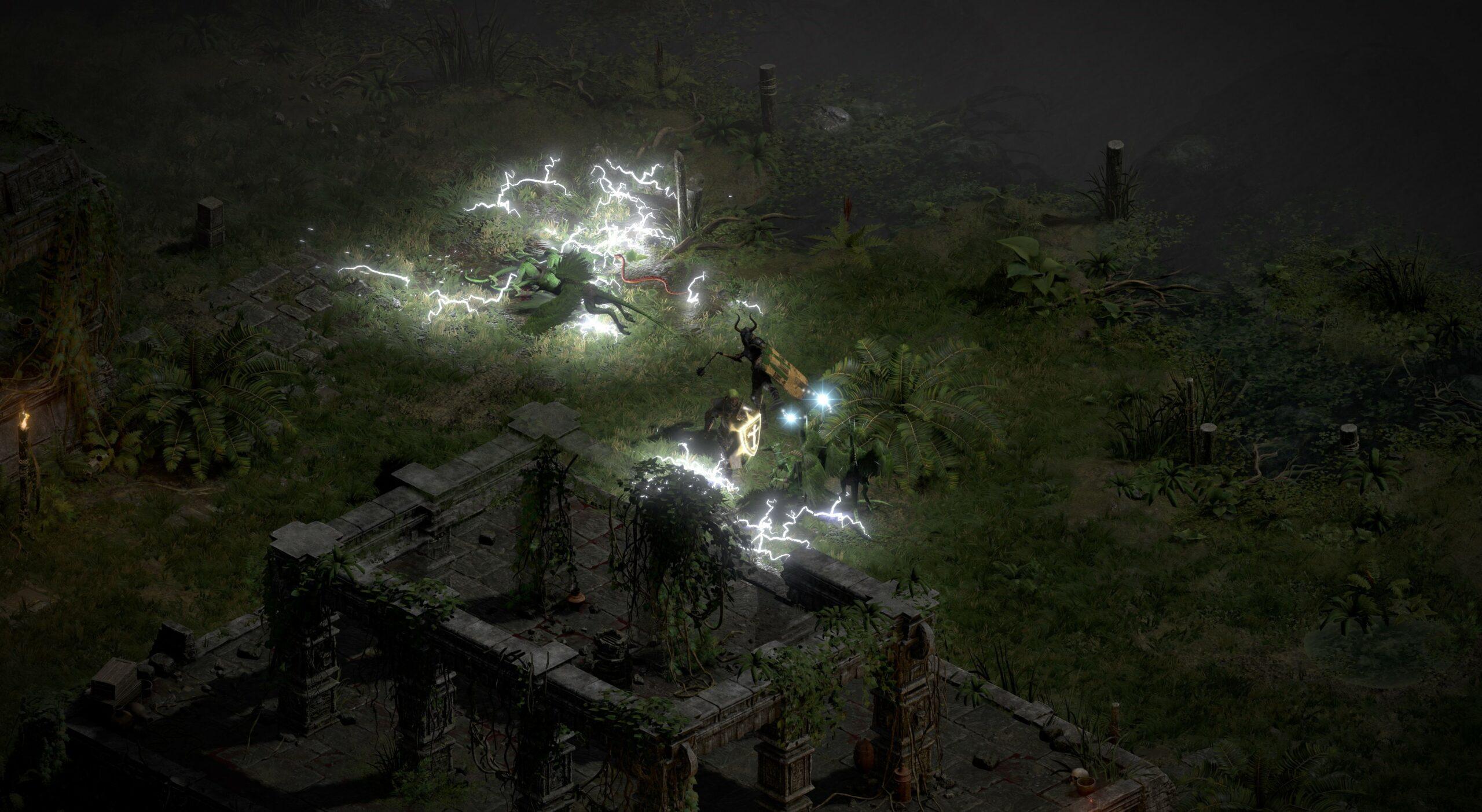 Diablo 2 Resurrected Review56