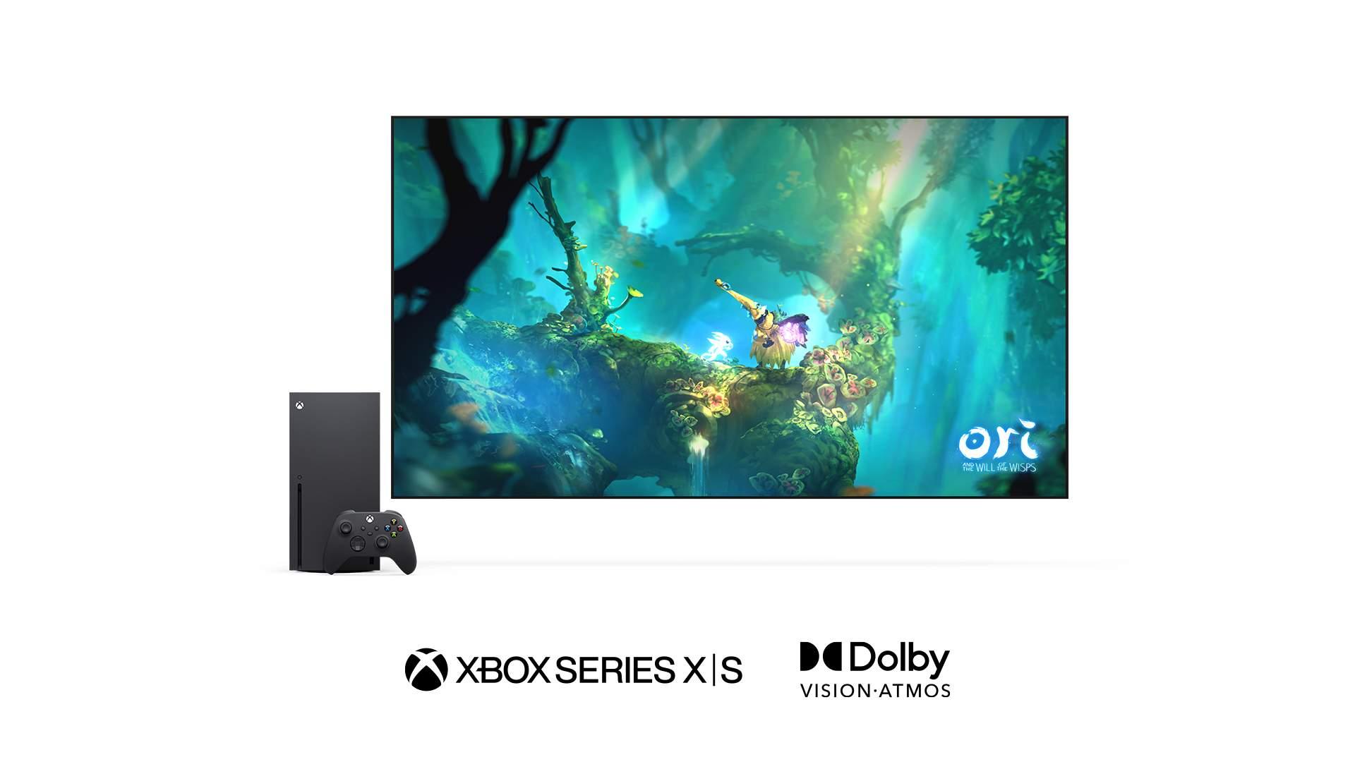Dolby Vision para gaming ya está disponible en Xbox Series S X GamersRD