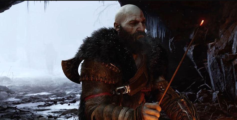 El actor de Kratos de God of War Ragnarok dice que la cirugía causó el retraso del juego, GamersRD