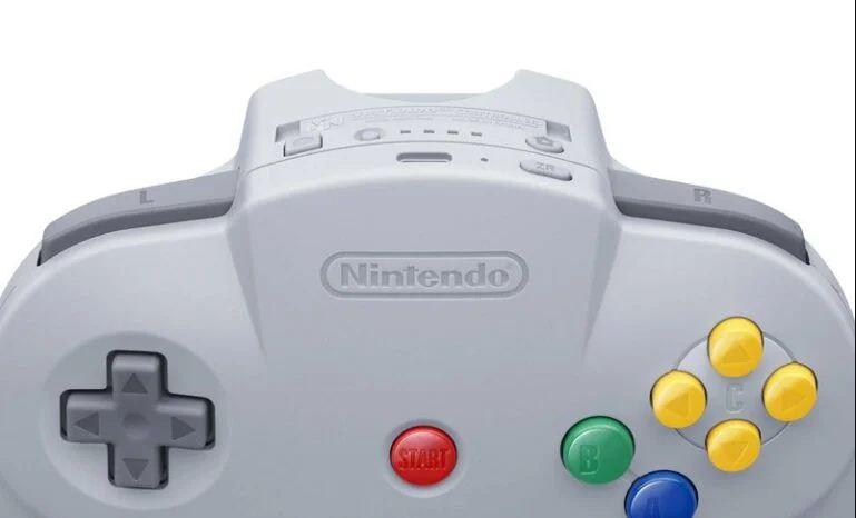 El control de Switch de Nintendo 64 va a precios ridículos en Ebay, GamersRD