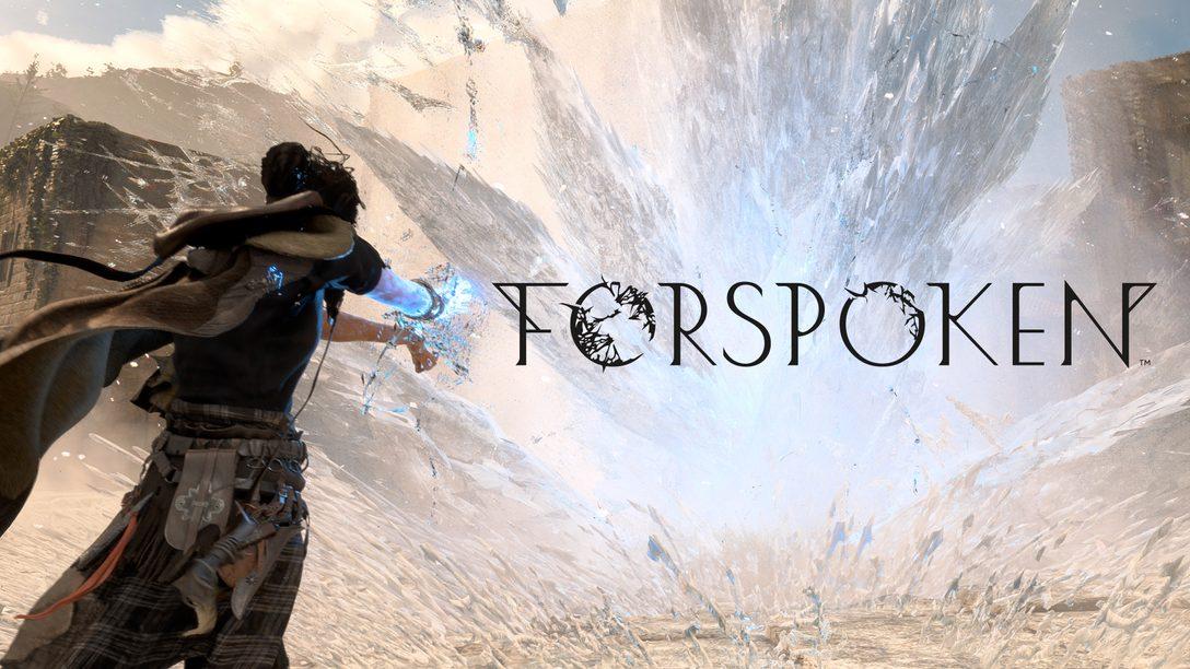 Forspoken revela gameplay en Playstation Showcase, GamersRd