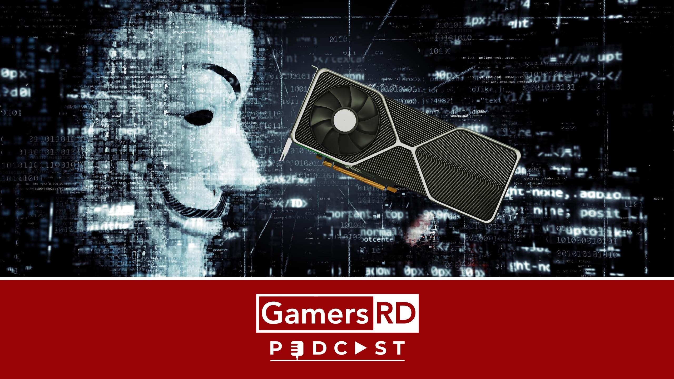 GamersRD Podcast #165 La realidad detrás del alza de precios en las tarjetas gráficas GPU, Mineria Scalpers