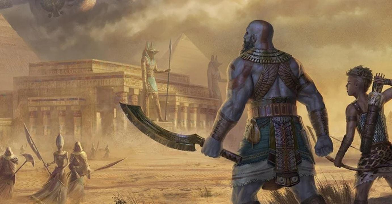 God-of-War-concept-art-imagines-Kratos-in-Egypt-GamersRD (1)