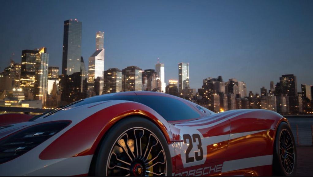 Gran Turismo 7 utilizará el Ray-Tracing solo en las repeticiones, GamersRD